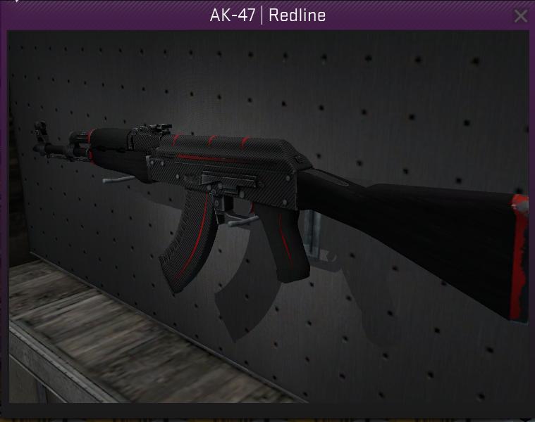 Ak 47 redline cs go giveaway снайперский прицелы csgo для awp cs 1 6