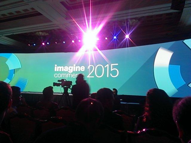 flagbit: Wir freuen uns auf die 2. Keynote mit dem jung gebliebenen Steve Wynn auf der #ImagineCommerce http://t.co/Lx4blbrcOe