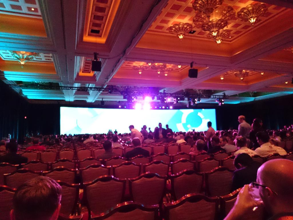 magento_rich: General session is about to start! #ImagineCommerce http://t.co/9pVvRFmZr3