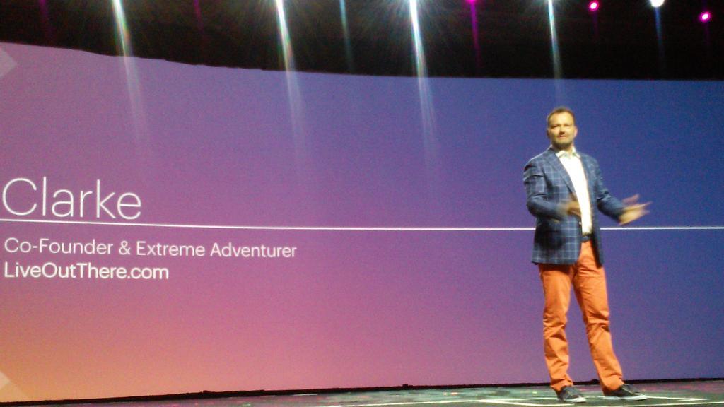 mauricio_laja: Jamie Clarke http://t.co/f6wWRV8XIc #ImagineCommerce http://t.co/4tnZDdJuQd