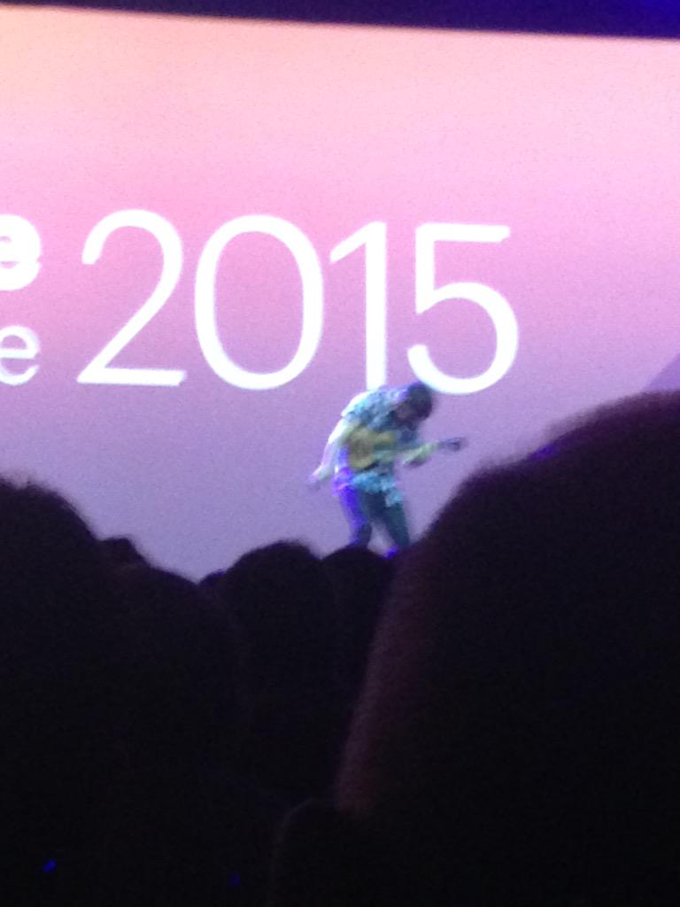monocat: I'm buying a ukulele. Damn that guy is good. #ImagineCommerce http://t.co/REaoPkz1C9