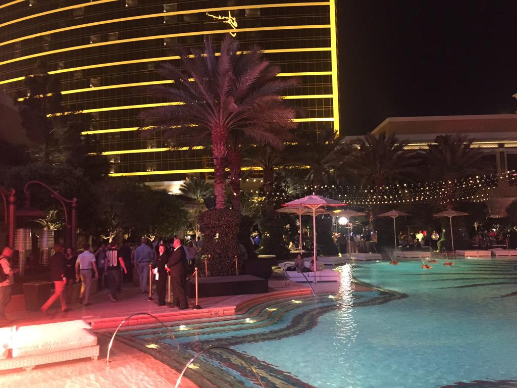 yairspitzer: These guys #MagentoImagine sure know how to throw a party... And it gets better every year. @sessiondigital http://t.co/Sf5EYrSfsu