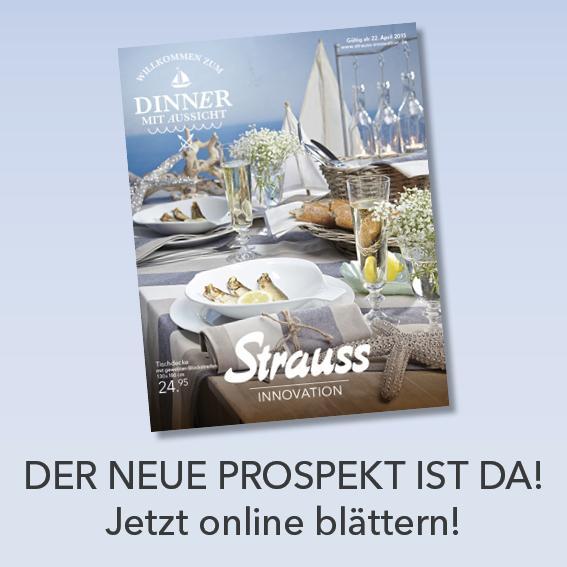 Strauss Innovation On Twitter Unser Neuer Prospekt Klicken Sie