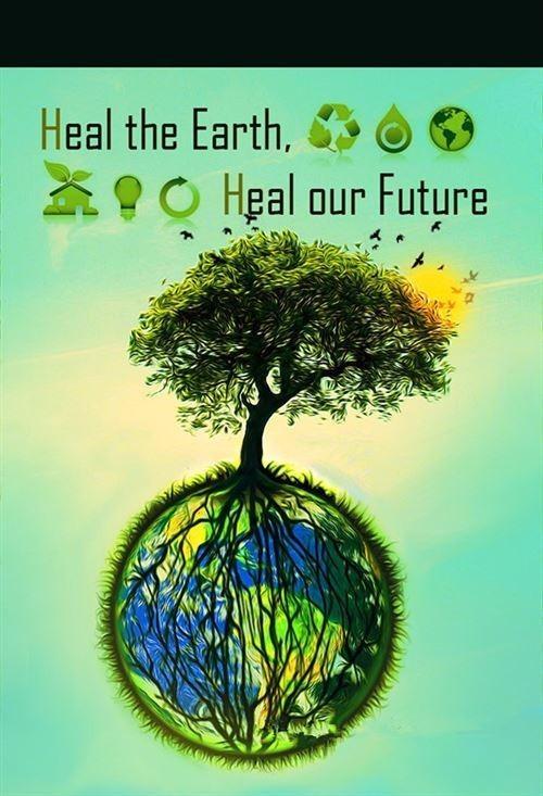 Mountainering On Twitter Save The Earth Hijaukan Bumi Kita