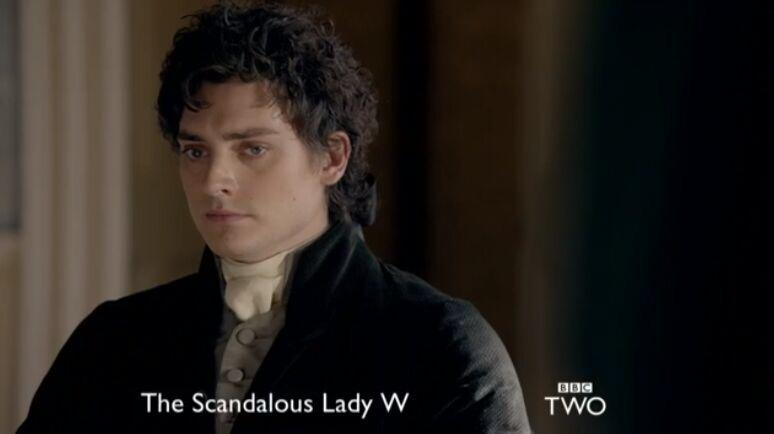 The Scandalous Lady W BBC 2015 CDLh1ybW0AATST0