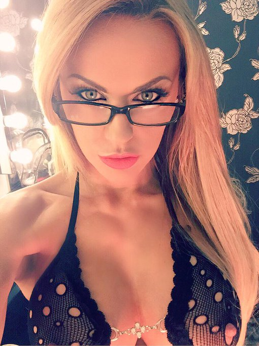 Morning all #HappyWednesday #glasses #serious #sexyselfie #boobs #cleavage #seethrough #nipples #haveyoubeennaughty