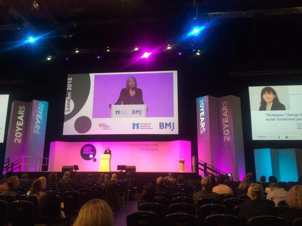 @CelineSchill it's all about wirearchy #forum2015#qfa1 #Quality2015 http://t.co/SLQIhuBmum