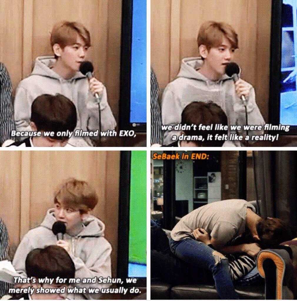 usually do??? so the sebaek moment in the couch is not only happened in EXO NEXT DOOR? OMYGOD MY HEART http://t.co/tB4lXY0nC1