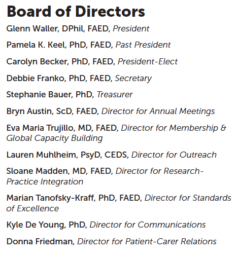 Sending another shout out & thank you to our fantastic #BoardofDirectors! #ICED2015 @Prof_DeYoung @drmuhlheim http://t.co/fPSlZegbEF