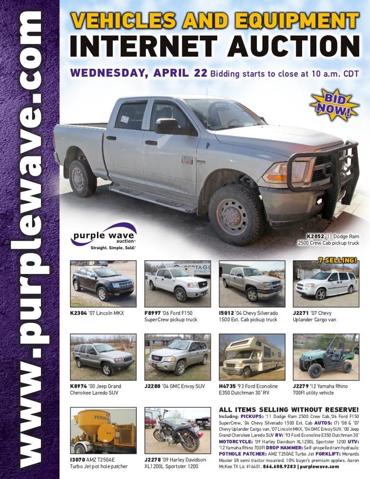 Purple Wave Auction (@...
