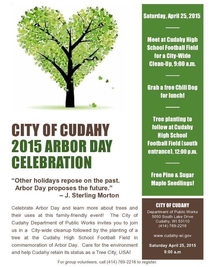 City of Cudahy, WI (@CityofCudahy) | Twitter
