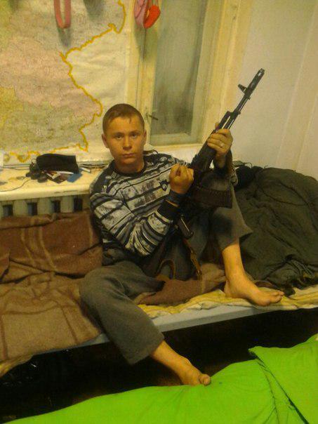 Госдеп США обвинил Россию в новом наращивании военного присутствия в Украине - Цензор.НЕТ 8798