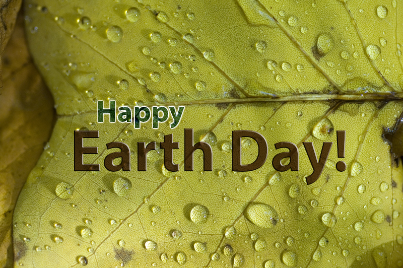 Remember: Take only photos; leave only footprints. Happy #EarthDay! http://t.co/6hsJbfk9l1