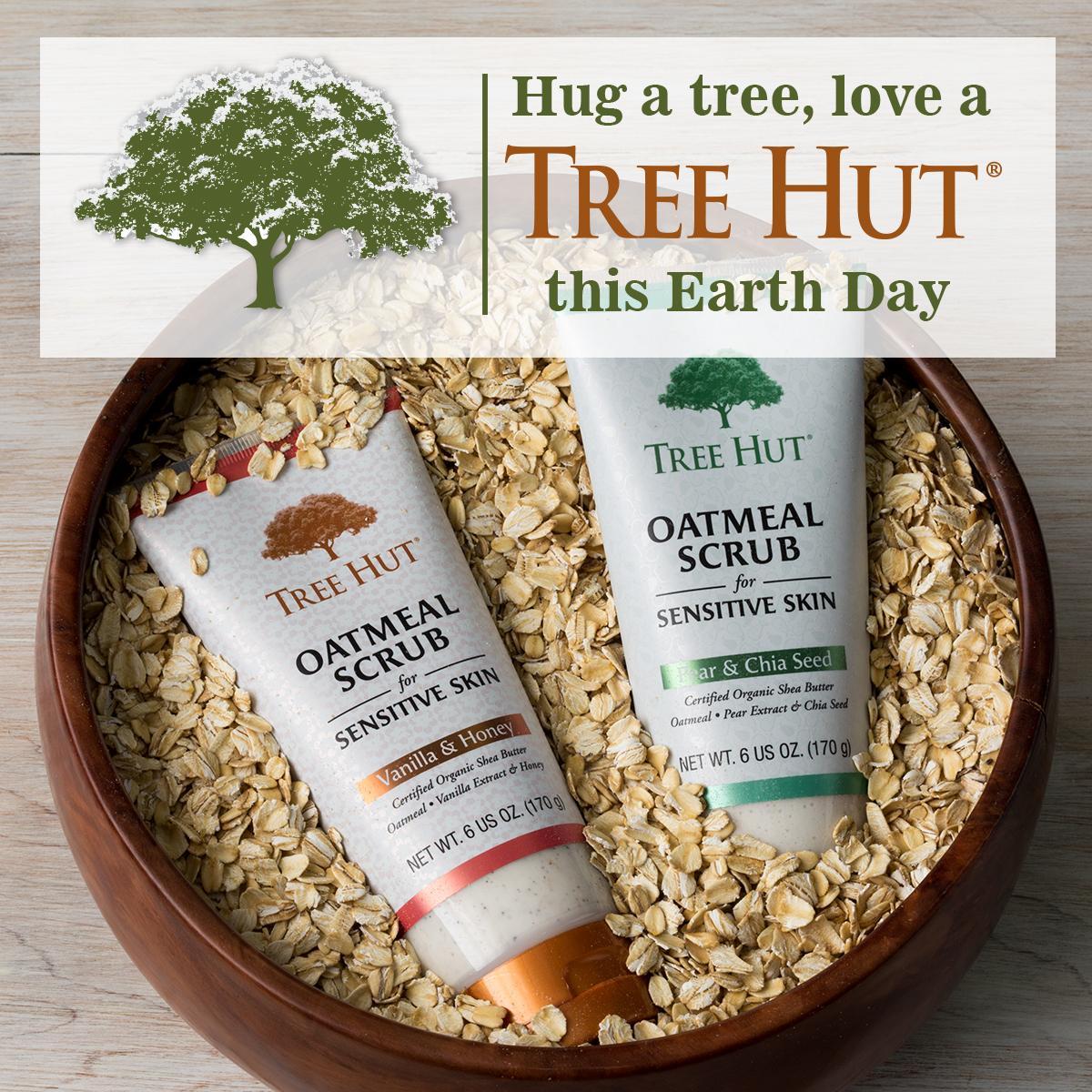 Happy Earth Day! Love & Hugs, Tree Hut http://t.co/sDgQlJEIFx