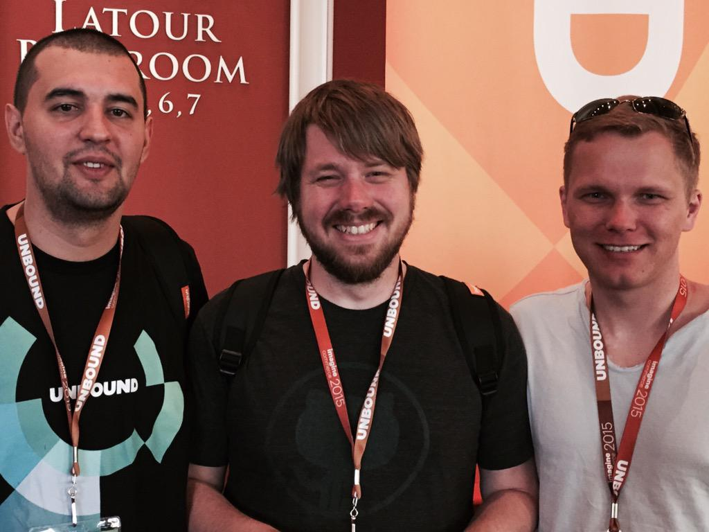 WebShopApps: Some true legends in the #realmagento community space #ImagineCommerce http://t.co/3GyJYgLRhZ