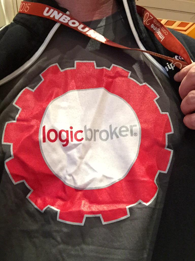 Adomatica: #macorcash #ImagineCommerce via @logicbroker http://t.co/m90Ab127eG