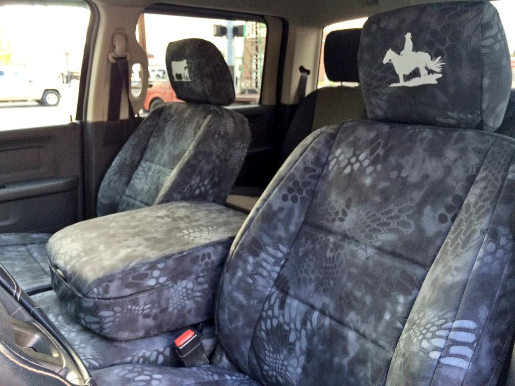 Covers And Camo On Twitter Ranching Tough Jobs Need Tough Seat