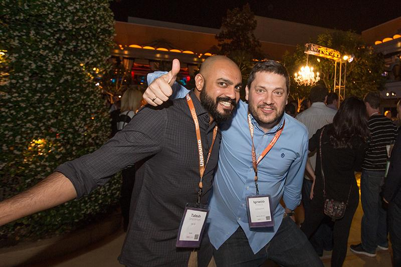 eBayEnterprise: Fun and good times at last night's legendary customer appreciation party at #ImagineCommerce http://t.co/MuBS0kkNMI