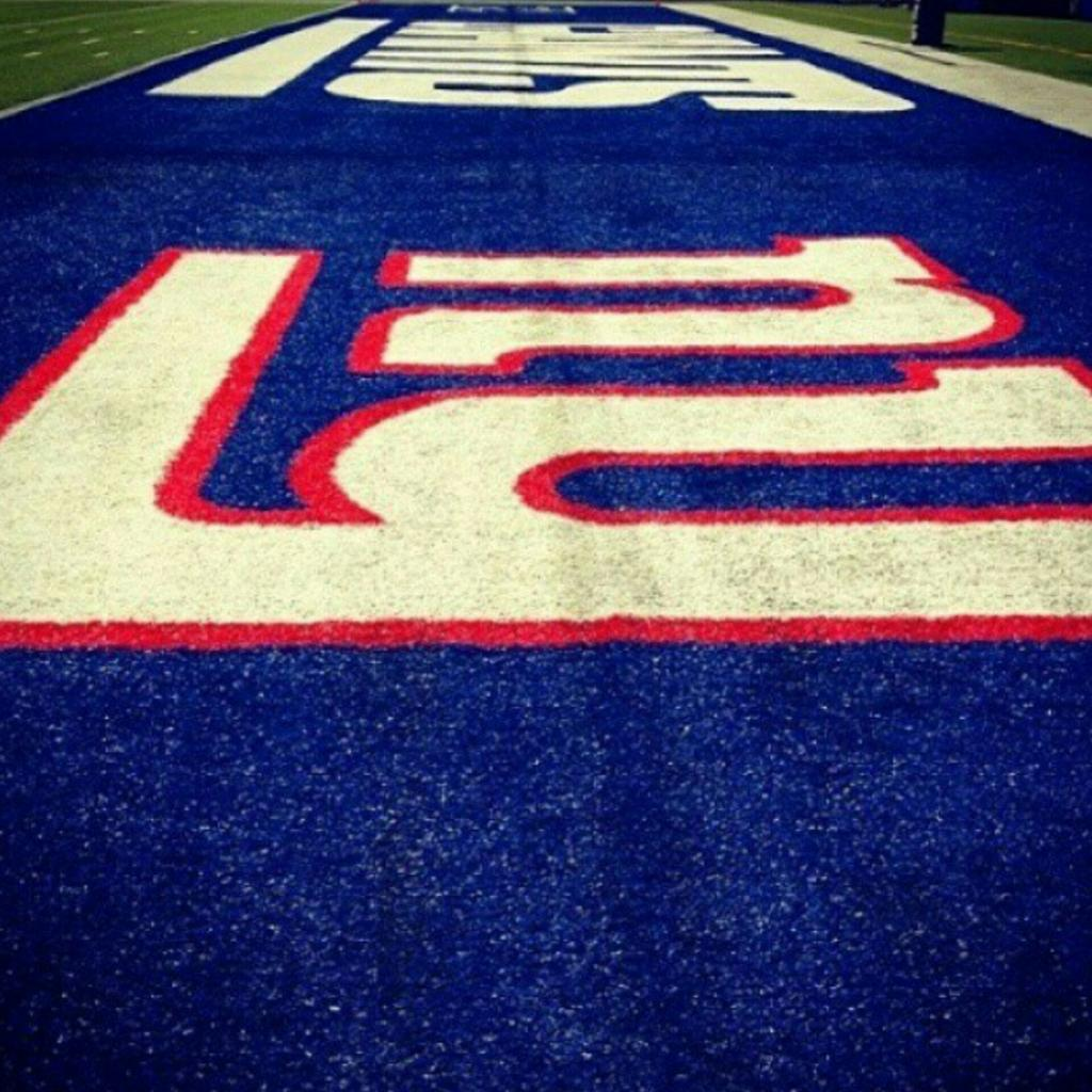 Can ya smell it? #GIANTS http://t.co/2z0lpV49JF