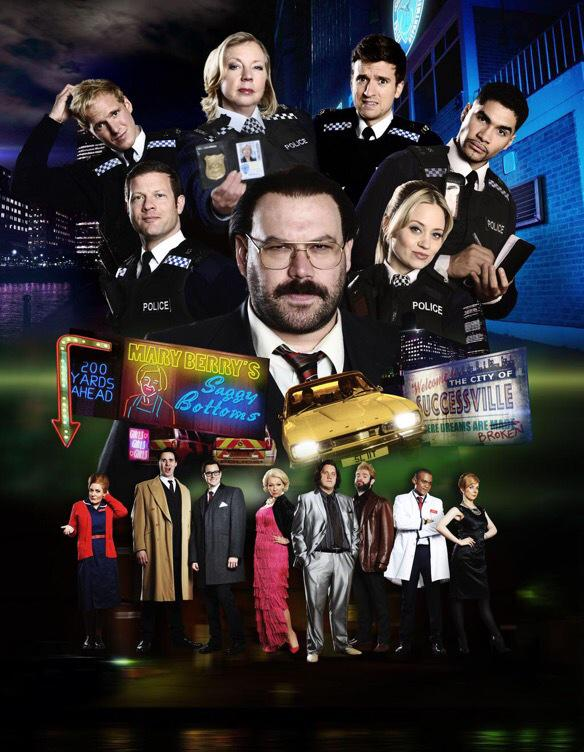 RT @BigTomD: Our crazy show starts May 6th on @bbcthree @TigerAspectUK #murderinsuccessville http://t.co/rup7l8XFx8