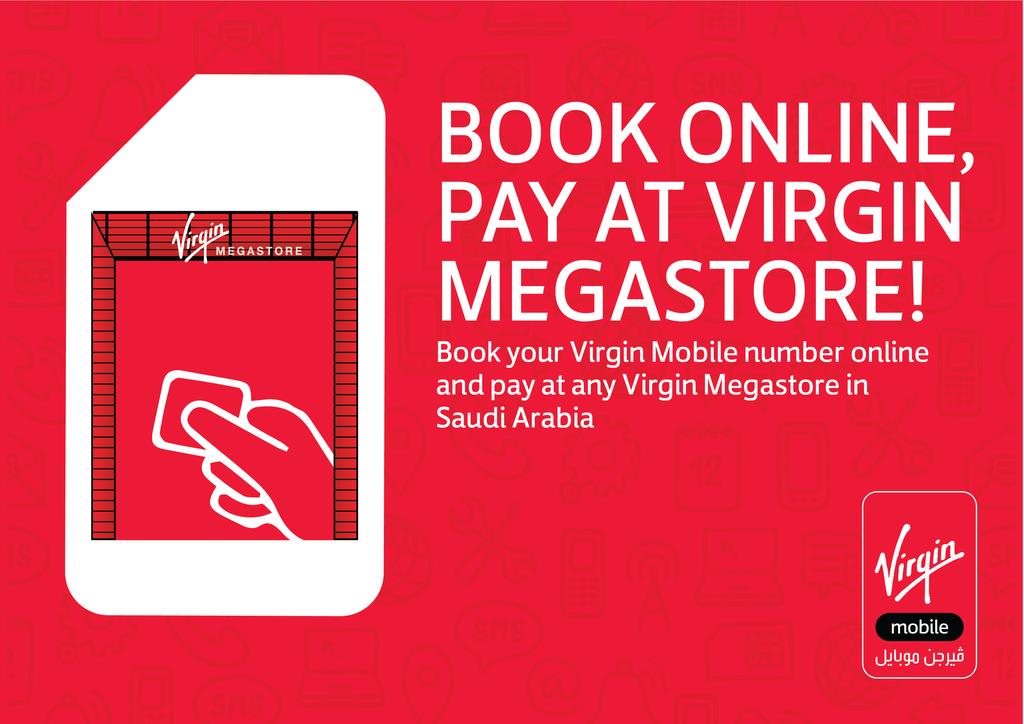 Virgin Mobile KSA on Twitter: