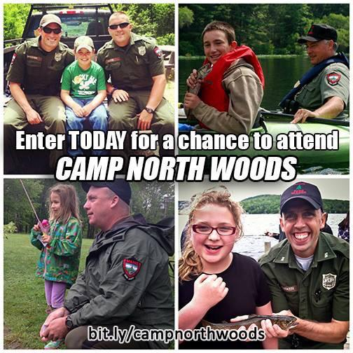 Enter today for a chance to attend Camp North Woods this summer! FMI: http://t.co/a2nVnbIj7n #NorthWoodsLaw http://t.co/Mztc1pgjnU