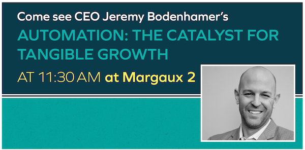 ShipHawk: #ImagineCommerce attendees—remember to check out @MrBodenhamer's breakout session in Margaux 2 at 11:30. #ThinkBigger http://t.co/bAdoXIoTG1