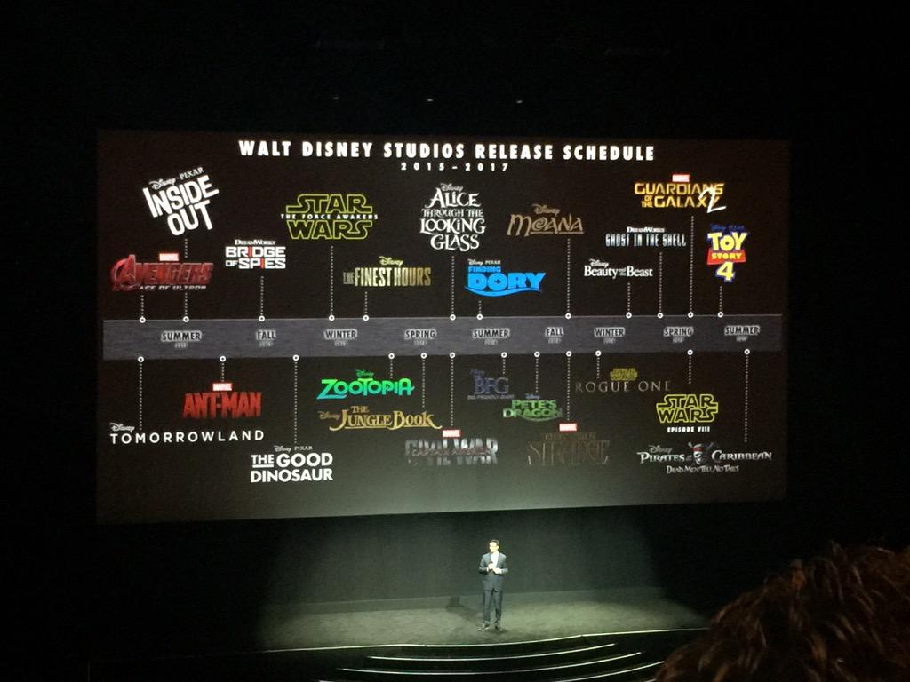 Disney's upcoming movie slate is awesome http://t.co/E6BwVtWU8V