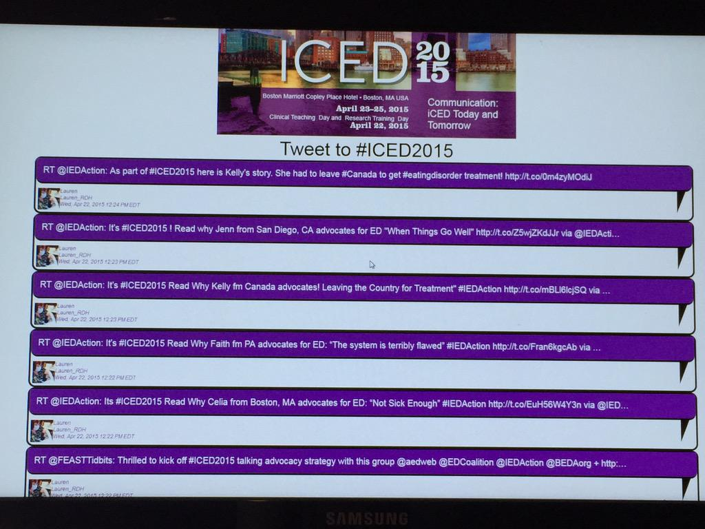 Follow the @aedweb conference tweets at #ICED2015 http://t.co/ydfk53ZN3I