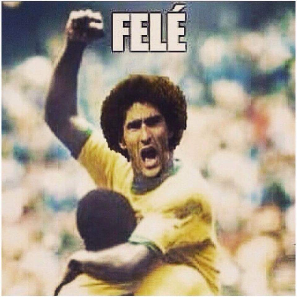 Image result for Fellaini pele