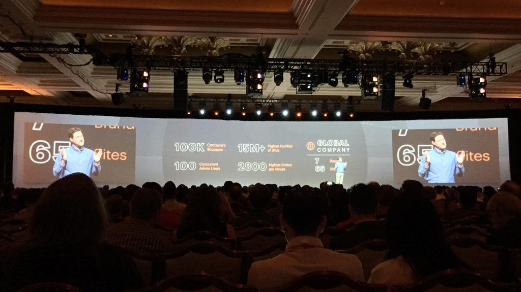 benmarks: Dem numbers, y'all. #ImagineCommerce http://t.co/oGDOtneLLE