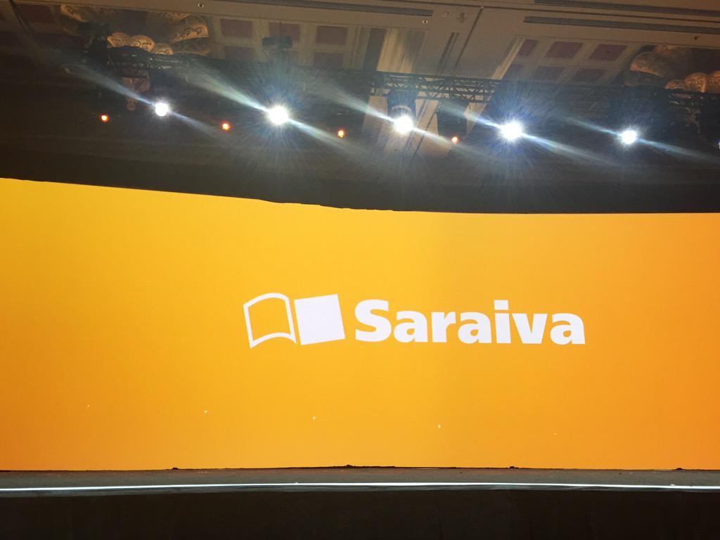 DCKAP: Saraiva using @magento EE #ImagineCommerce http://t.co/ZfkVLOJWFw