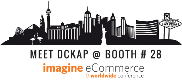 andyrabindra: Today is the last day of #ImagineCommerce 2015. Don't forget to meet @DCKAP team at booth #28 for info on #Magento2 http://t.co/bEBPIRu0UL