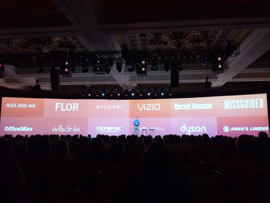 ShipperHQ: Fashion, gaming, auto, household, the list goes on of merchants on @eBayEnterprise and @Magento #ImagineCommerce http://t.co/9kuZkc6CjL