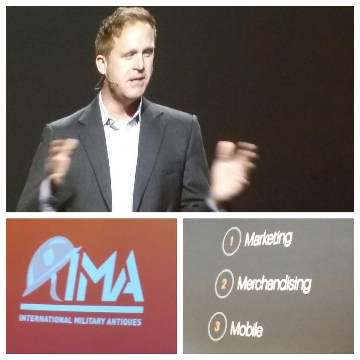 LawrenceByrd: Awesome small business @magento story from @IMA_USA #imaginecommerce http://t.co/XmB7kZ72Cz http://t.co/BpT3hxuzxZ