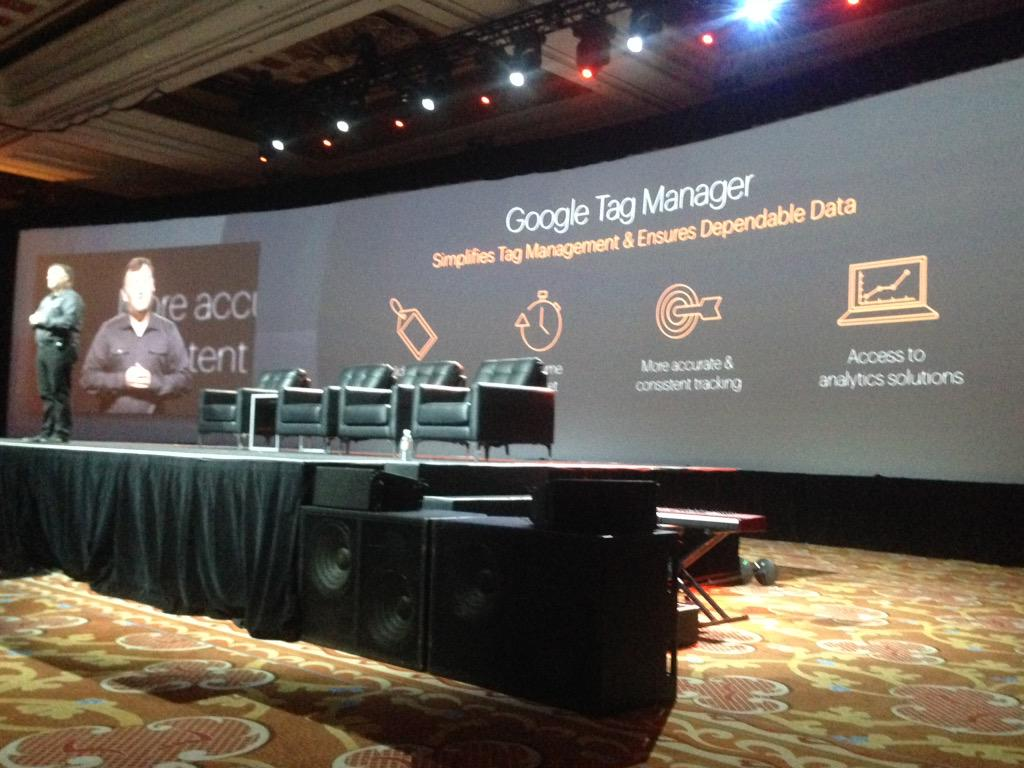 SheroDesigns: Google Tag manager integration with #Magento is great news! @ProductPaul #ImagineCommerce http://t.co/JoIdkj0FuC