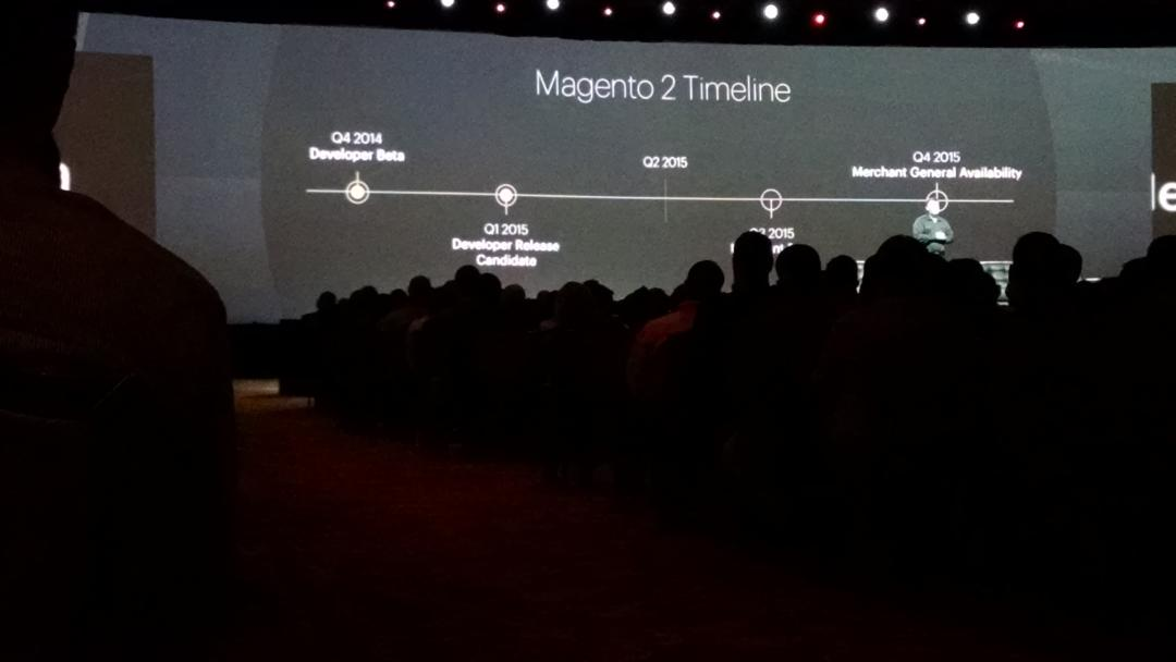 barbanet: El timeline para #mageno2 sigue fijo.  #ImagineCommerce http://t.co/QE3clUfftR