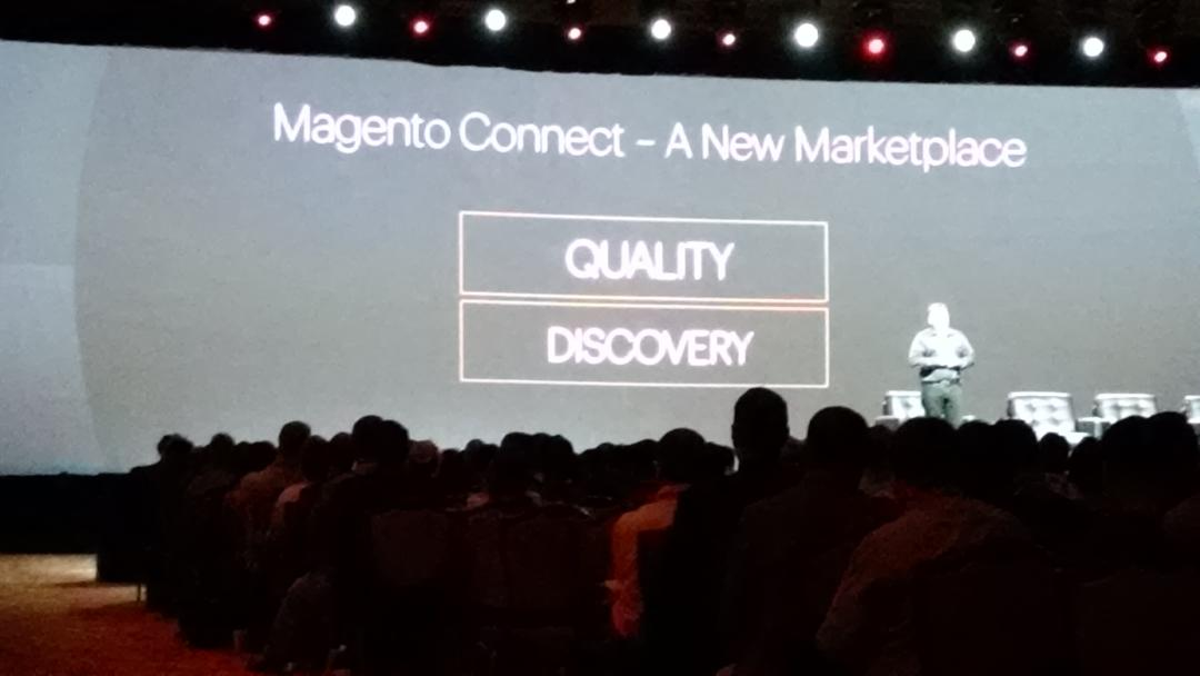 barbanet: Nuevo MagentoConnect? #ImagineCommerce http://t.co/znyPAi4QQd