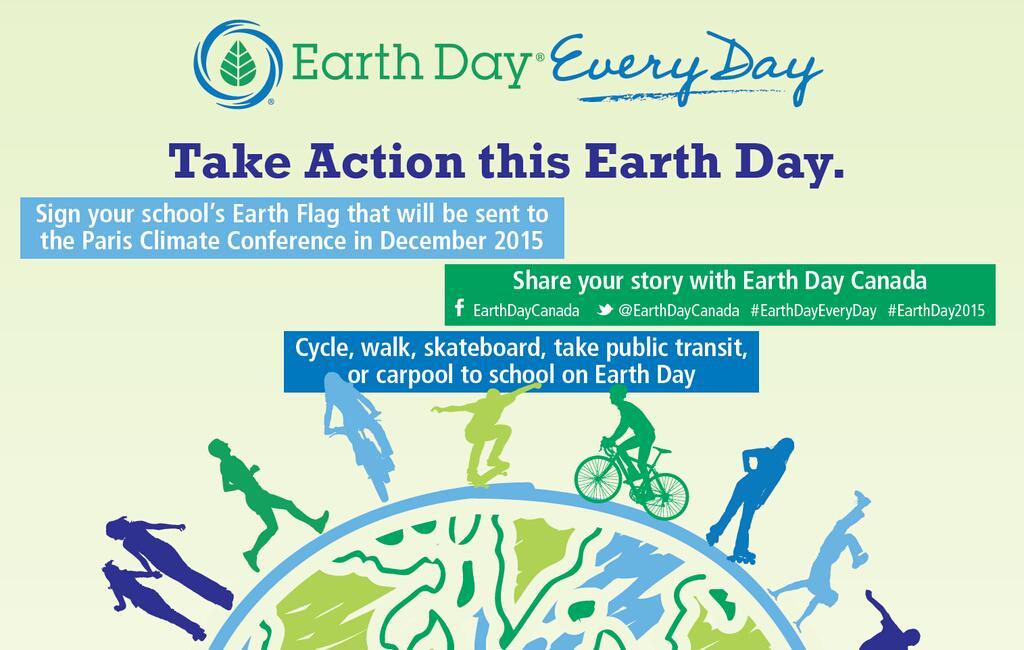 Happy #EarthDay Earthlings!
