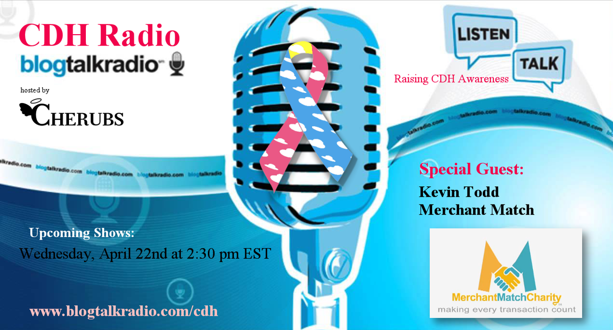 Today at 2:30 pm EST we are talking with Kevin Todd from @Merchant_Match .  Listen in at http://t.co/9nxOPcJYo9 http://t.co/kWEbOxq8Mx