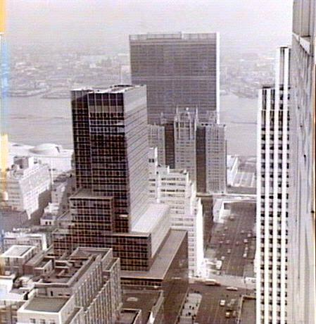 Pfizer Inc On Twitter From The Pfizer Photo Archives Pfizer World Headquarters 1962 Http T Co 2zo1dsfwwg