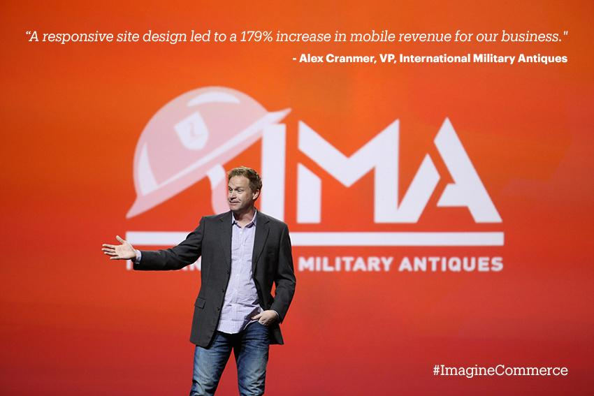 MagentoFeedle: Mobile commerce with responsive design = $$$$$$$$$$ #ImagineCommerce #IMA http://t.co/T8PaDz0qKi via magento