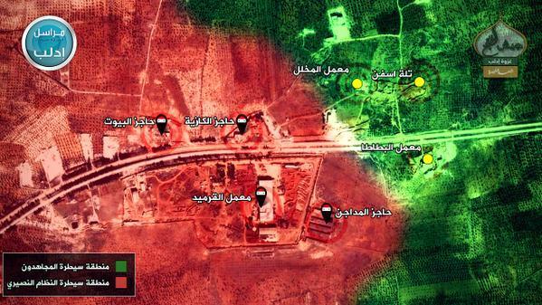 Guerre Civile en Syrie ( LISEZ LE PREMIER POST ! ) - Page 39 CDOQshSVEAA-n4x