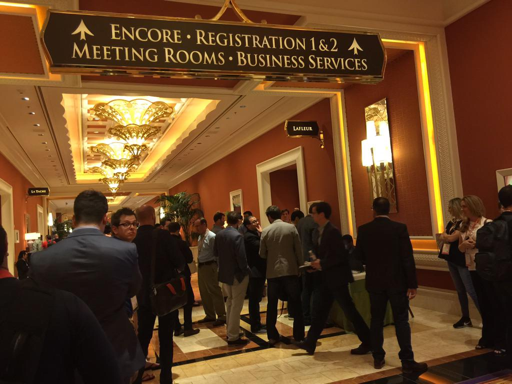 ImranVirk: @MyBuys checking in for the @magento partner session #ImagineCommerce http://t.co/Nvt2AOJtlY
