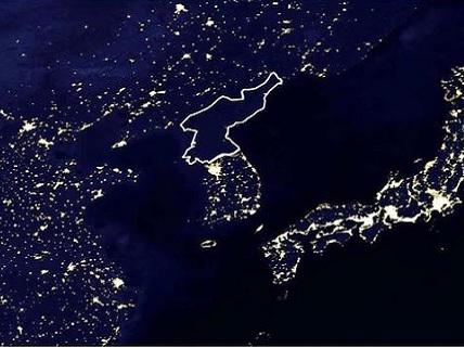 News flash: #NorthKorea wins #EarthDay for record 45th time in a row! http://t.co/MkFzKa0zps HT @Neoavatara http://t.co/ifmIaAGeJm