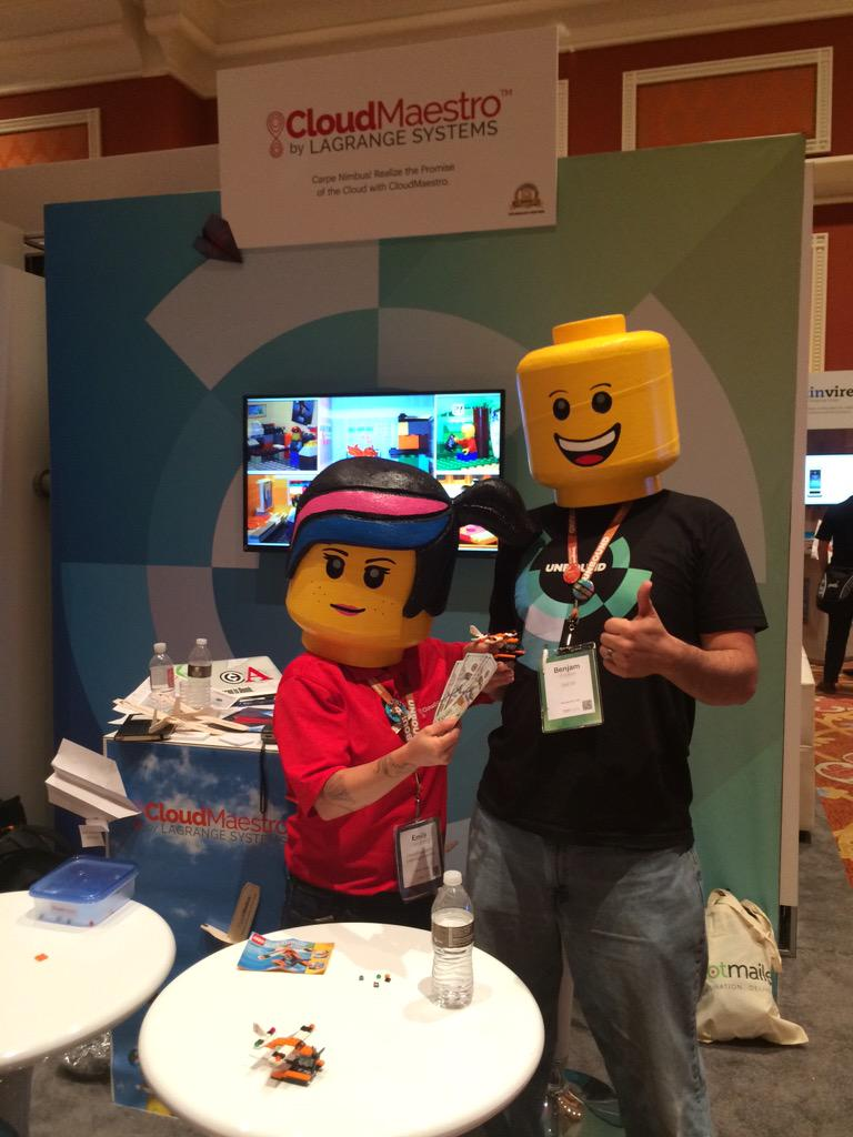 LagrangeSystems: Congrats to Benjam from @daz3d for taking down the competition to win it all! #ImagineCommerce #Imagine2015 http://t.co/IjVa8zAEHA