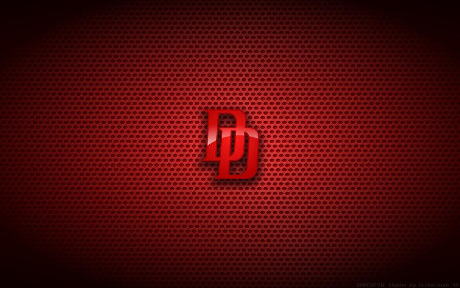 Scars Ghost On Twitter Cool Daredevil Logo Wallpaper DCComics