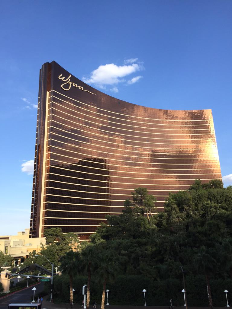 gaugemark: Thanks #wynnlasvegas and #imagine2015 @gaugeteam had a great time! http://t.co/9PkDUPKEd9