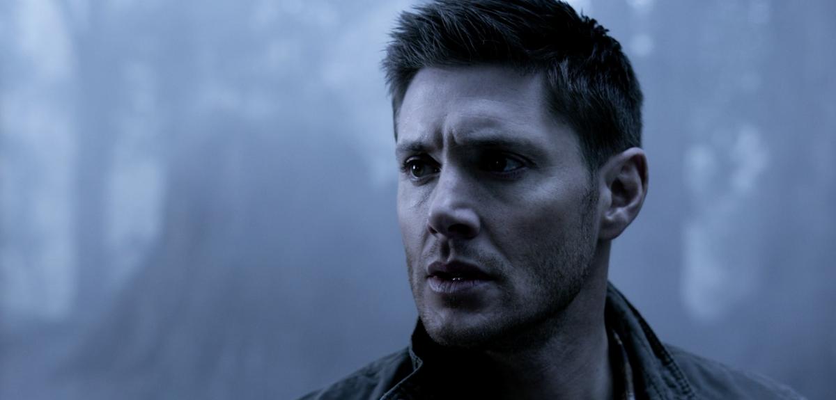 Who's loving #Supernatural? #CaptionThis #SPNFamily