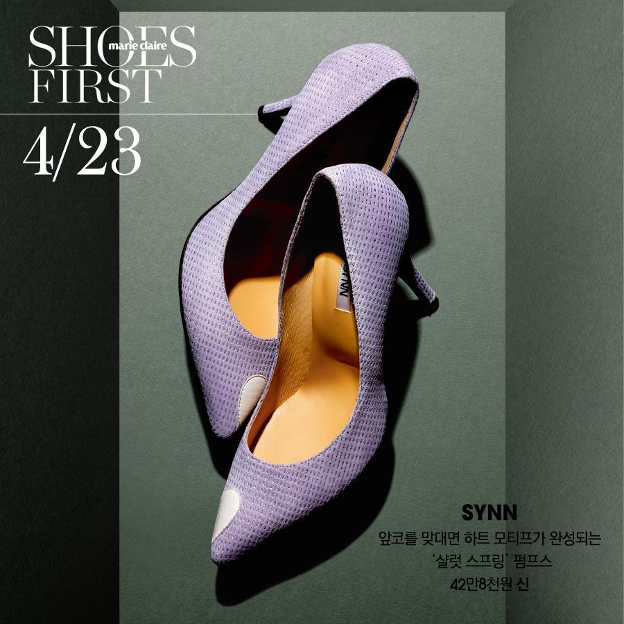#ShoesFirst 오늘의 슈즈는? #신 ✔지금 바로 마리끌레르 페이스북 팬이 된 후 댓글로 친구를 태그하세요! 태그된 친구도 마리끌레르 팬이 되면 응모 완료! http://t.co/BdOpU50LmZ